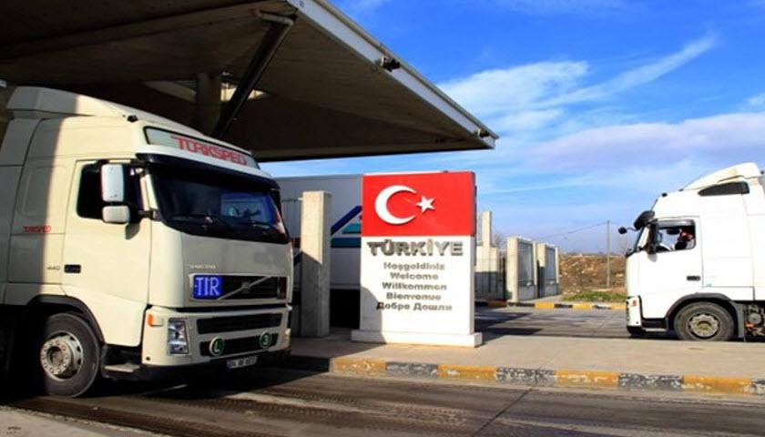 News Iran Trucking Int Transport Logistics